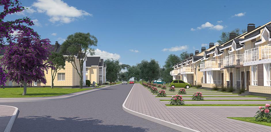 Ропшинский квартал