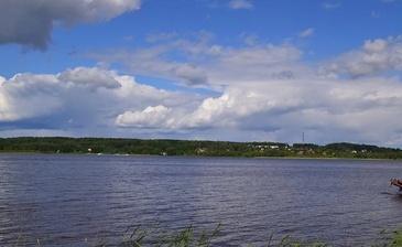 Икшинское водохранилище
