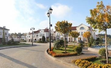 Суханово Парк