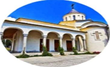 Самый известный храм Ялты - Церковь Покрова Пресвятой Богородицы в Нижней Ореанде. Она является напоминанием о великокняжеской эпохе нашей страны.