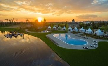 Agalarov Estate (Агаларов Эстейт)