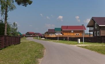 Велегож-Парк Престиж