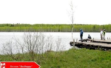 ЛесОзеро