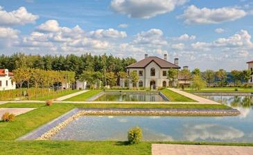 Chateau Souverain (Шато Соверен)