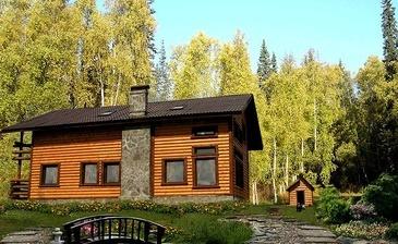 Финская деревня-2