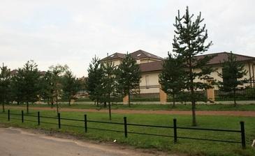 Павловское-1