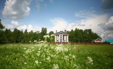 Вяземские сады