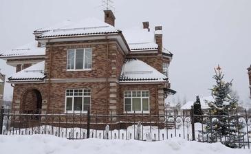 Бельгийская деревня