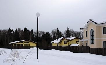 Zorino Forest Club (Зорино Форест Клаб)