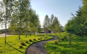 Андрейково Парк