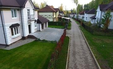 Поселок архитекторов