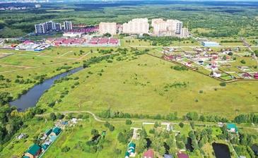ИЖС Дергаево