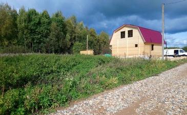 Новорижская деревенька 2