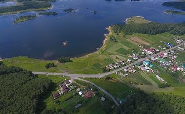 Озерный Аргази