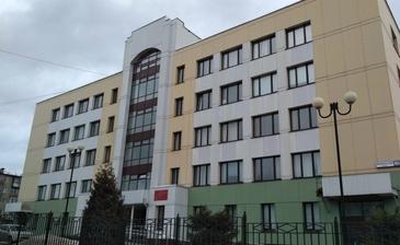 Апрелевская районная больница для взрослых, 7 мин на автомобиле