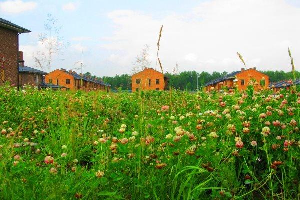 Уникальный формат загородного клубного жилья на Пятницком шоссе