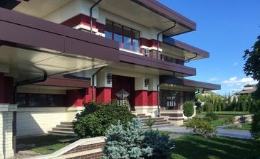 Residence Club (Резиденс Клаб)