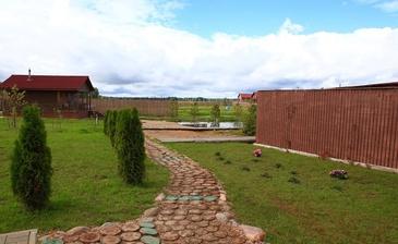 Lett Lund Country Club (Светлая роща)