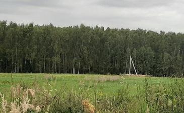 Земельные участки в Аниськино