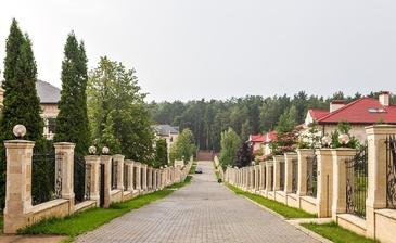 Усадьбы Архангельское
