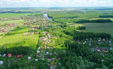 Ольховка